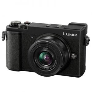 �ٻ Panasonic Lumix DMC-GX9