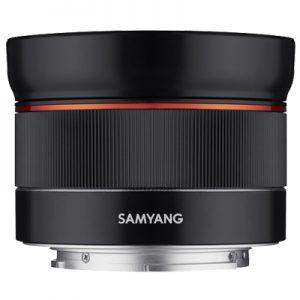 �ٻ Samyang AF 24mm f/2.8 FE