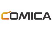 Comica ไมโครโฟน - Comica