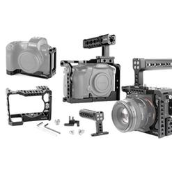 Camera Cage & Rig - อุปกรณ์เสริม VDO