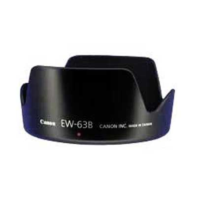 �ٻ Hood Lens Canon EW-63B