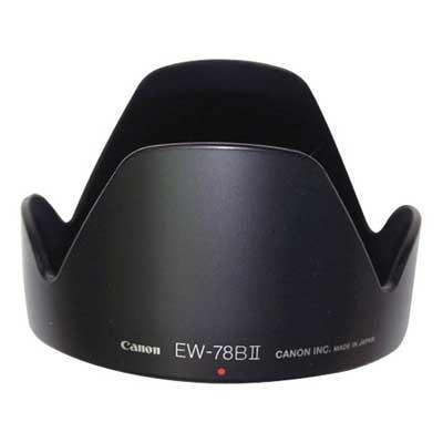 �ٻ Hood Lens Canon EW-78Bll