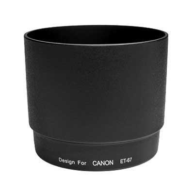 รูป Hood Lens Canon ET-67