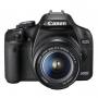 Canon EOS-500D (Kiss X3 / Rebel T1i)