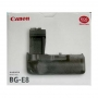 Canon BG-E8 Battery Grip for Canon EOS550D