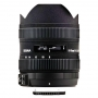 Sigma 8-16mm f/4.5-5.6 DC HSM Ultra Wide-Angle Lens