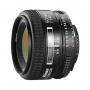Nikon AF 50mm f/1.4D-Nikkor