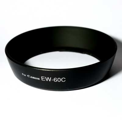 �ٻ Hood Lens Canon EW-60C