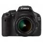 Canon EOS-550D (Kiss X4 / Rebel T2i)