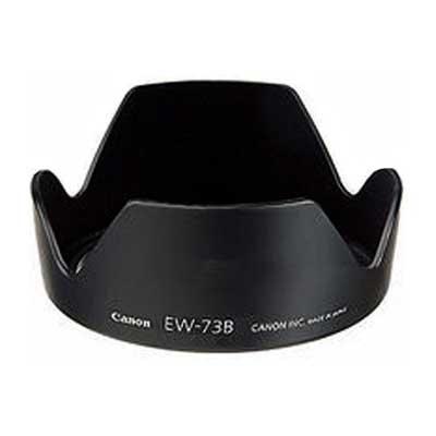 �ٻ Hood Lens Canon EW-73B