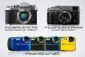 New!! Fujifilm Graphite